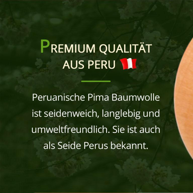 pima-baumwolle